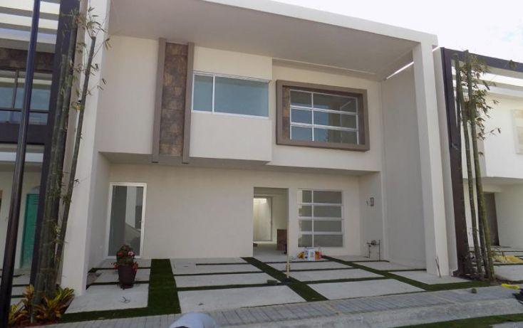 Foto de casa en venta en, alta vista, san andrés cholula, puebla, 1973612 no 01