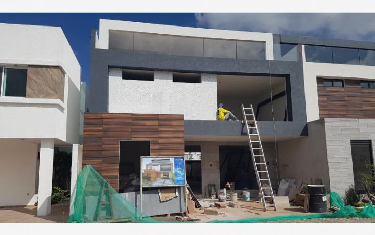 Foto de casa en venta en, alta vista, san andrés cholula, puebla, 1997996 no 02