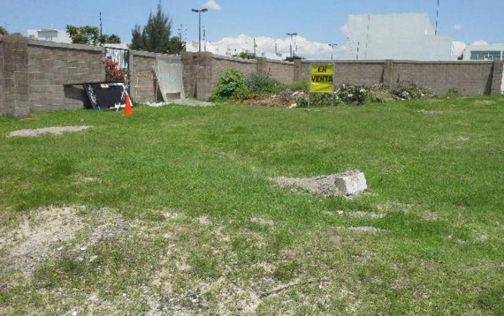 Foto de terreno habitacional en venta en, alta vista, san andrés cholula, puebla, 2033536 no 02