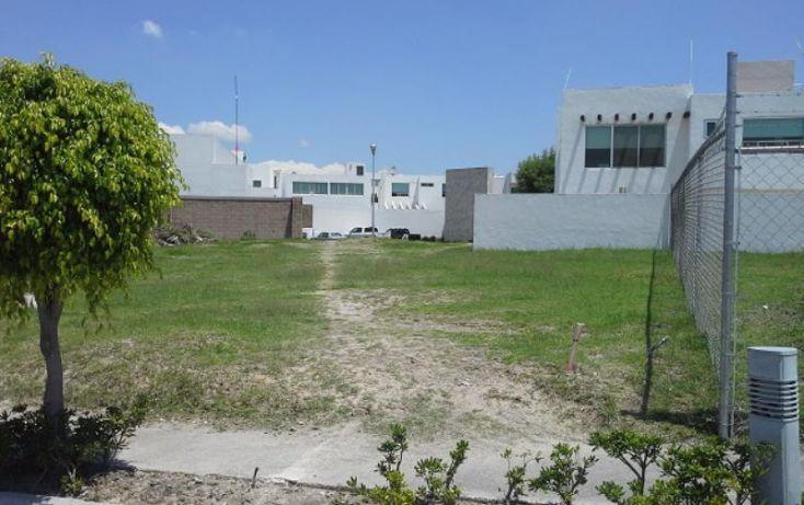 Foto de terreno habitacional en venta en, alta vista, san andrés cholula, puebla, 2033536 no 03