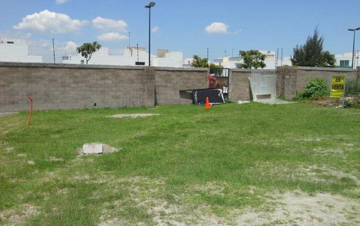 Foto de terreno habitacional en venta en, alta vista, san andrés cholula, puebla, 2033536 no 04