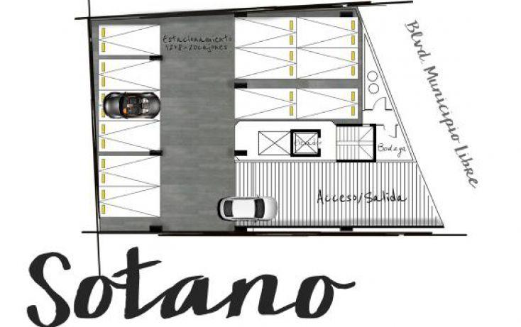 Foto de departamento en venta en, alta vista, san andrés cholula, puebla, 2038766 no 02