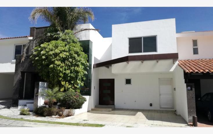Foto de casa en venta en  , alta vista, san andrés cholula, puebla, 0 No. 01