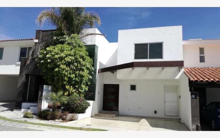 Foto de casa en venta en  , alta vista, san andrés cholula, puebla, 0 No. 02