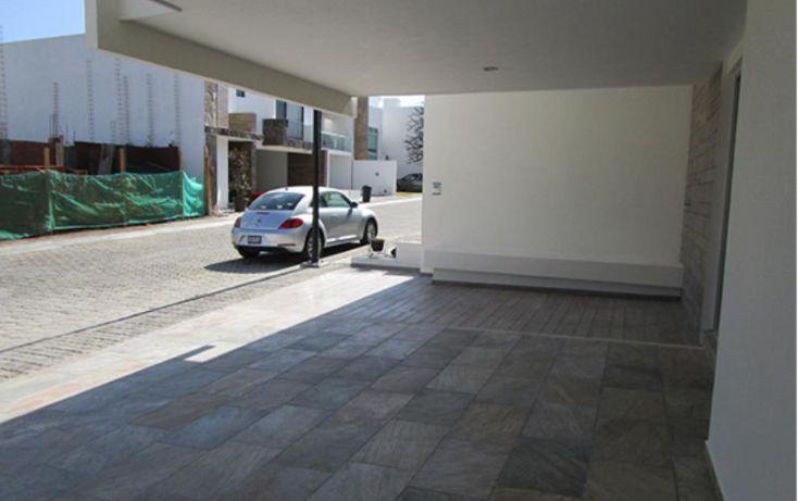 Foto de casa en venta en, alta vista, san andrés cholula, puebla, 963421 no 10