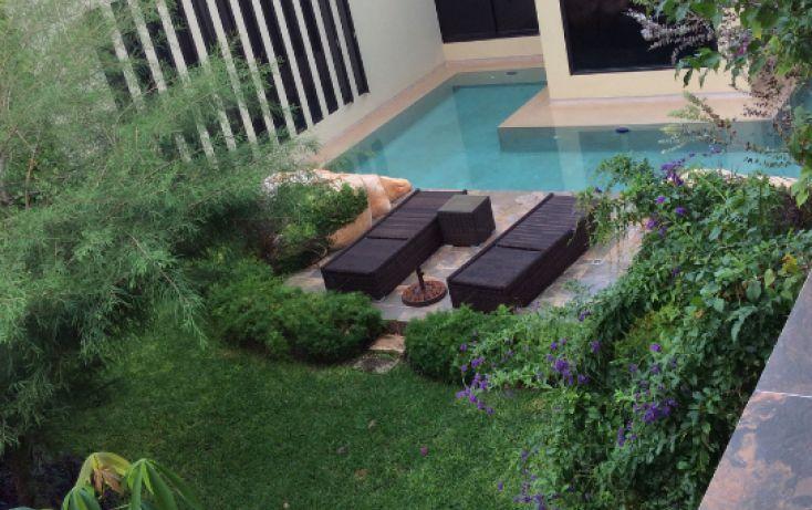 Foto de casa en condominio en venta en, altabrisa, mérida, yucatán, 1040205 no 02