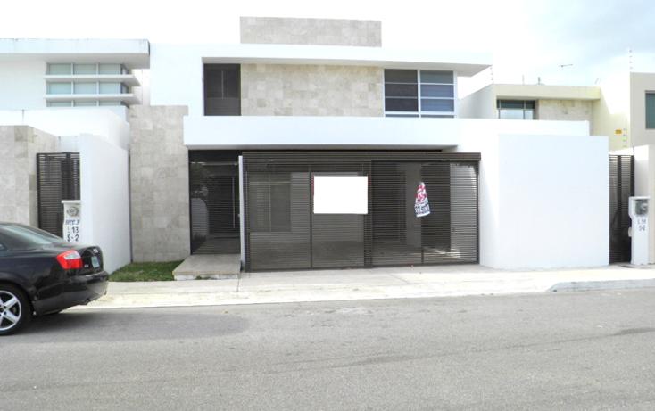 Foto de casa en venta en  , altabrisa, mérida, yucatán, 1044823 No. 02