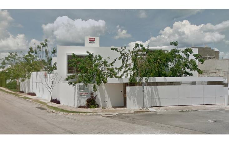 Foto de casa en venta en  , altabrisa, mérida, yucatán, 1047371 No. 01