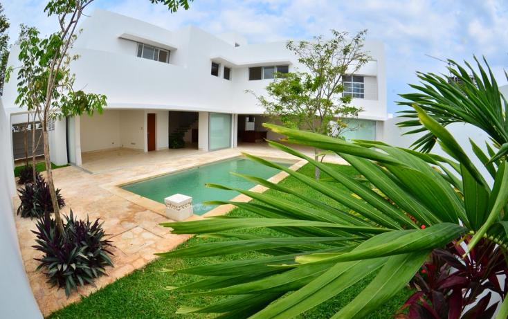 Foto de casa en venta en  , altabrisa, mérida, yucatán, 1047371 No. 04