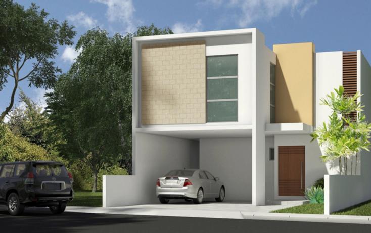 Foto de casa en venta en  , altabrisa, mérida, yucatán, 1052161 No. 01