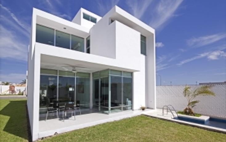 Foto de casa en venta en  , altabrisa, mérida, yucatán, 1052161 No. 02
