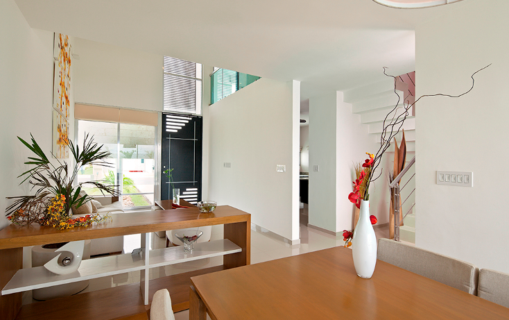 Foto de casa en venta en  , altabrisa, mérida, yucatán, 1052161 No. 08