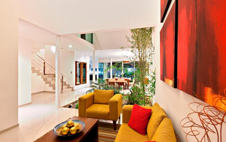 Foto de casa en venta en  , altabrisa, mérida, yucatán, 1059181 No. 03