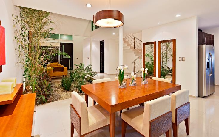 Foto de casa en venta en  , altabrisa, mérida, yucatán, 1059181 No. 04