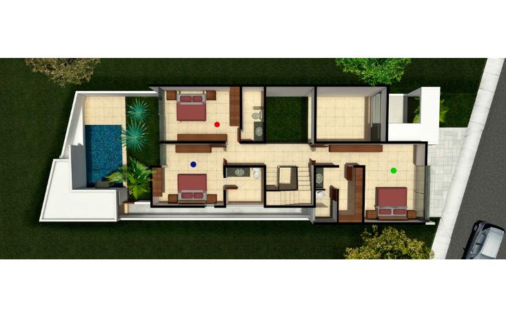Foto de casa en venta en  , altabrisa, mérida, yucatán, 1059181 No. 09