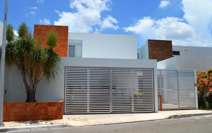 Foto de casa en venta en  , altabrisa, mérida, yucatán, 1061227 No. 02