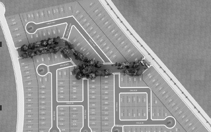 Foto de terreno habitacional en venta en  , altabrisa, mérida, yucatán, 1062891 No. 01