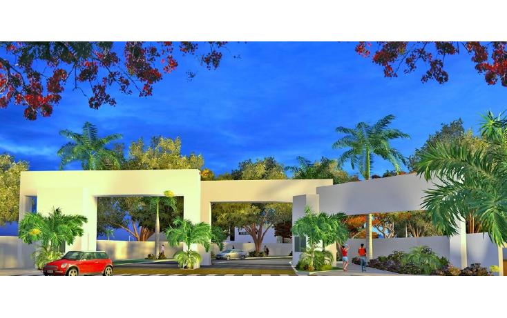 Foto de terreno habitacional en venta en  , altabrisa, mérida, yucatán, 1062891 No. 02