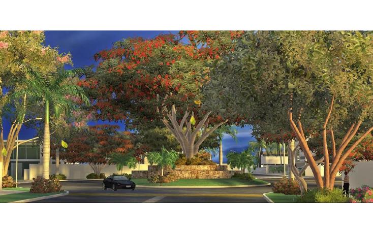 Foto de terreno habitacional en venta en  , altabrisa, mérida, yucatán, 1062891 No. 03