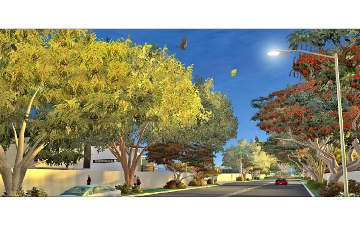Foto de terreno habitacional en venta en  , altabrisa, mérida, yucatán, 1062891 No. 04