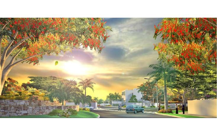 Foto de terreno habitacional en venta en  , altabrisa, mérida, yucatán, 1062891 No. 05