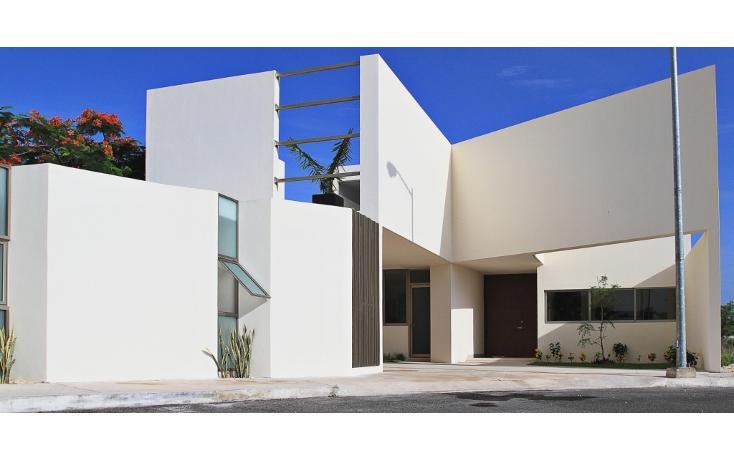 Foto de casa en venta en  , altabrisa, mérida, yucatán, 1062991 No. 01