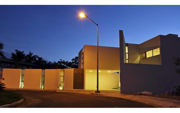 Foto de casa en venta en  , altabrisa, mérida, yucatán, 1062991 No. 02