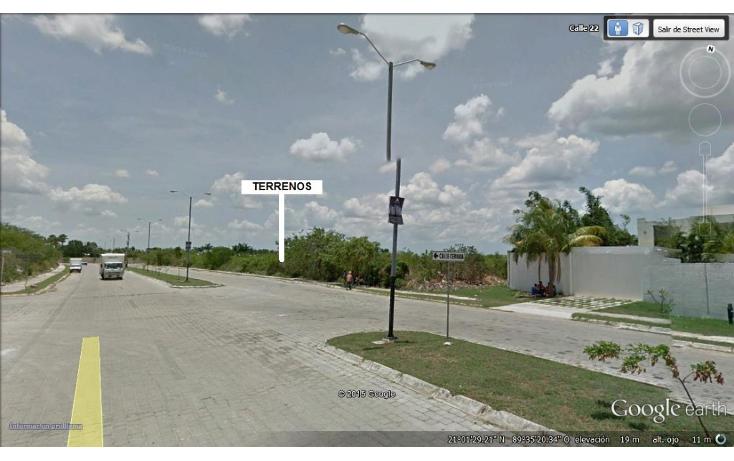 Foto de terreno habitacional en venta en  , altabrisa, mérida, yucatán, 1063727 No. 05