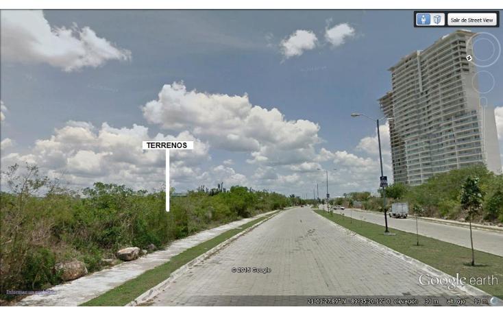 Foto de terreno habitacional en venta en  , altabrisa, mérida, yucatán, 1063727 No. 06