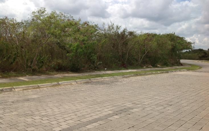 Foto de terreno habitacional en venta en  , altabrisa, mérida, yucatán, 1063727 No. 07