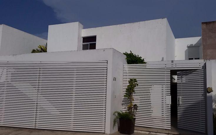 Foto de casa en renta en, altabrisa, mérida, yucatán, 1063889 no 01