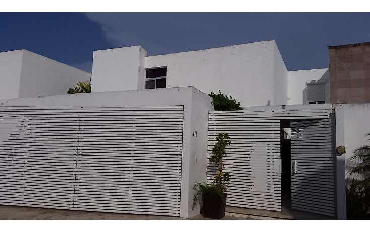 Foto de casa en renta en  , altabrisa, m?rida, yucat?n, 1063889 No. 01