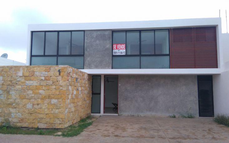 Foto de departamento en venta en, altabrisa, mérida, yucatán, 1065197 no 01