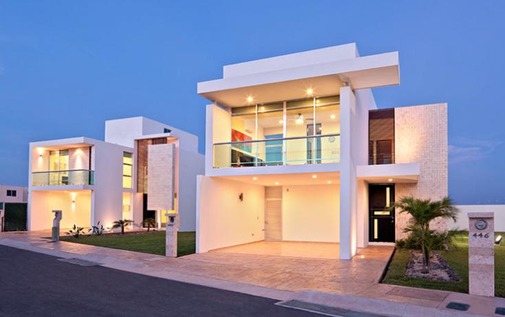 Foto de casa en venta en, altabrisa, mérida, yucatán, 1069373 no 01