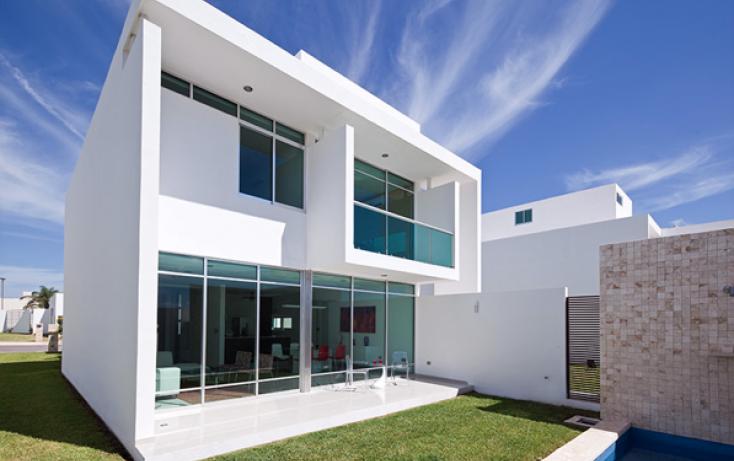 Foto de casa en venta en, altabrisa, mérida, yucatán, 1069373 no 02