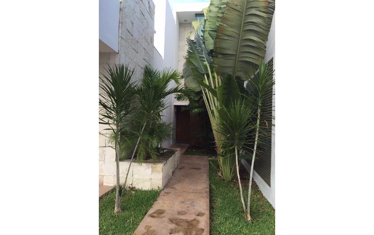 Foto de casa en renta en  , altabrisa, mérida, yucatán, 1070745 No. 02