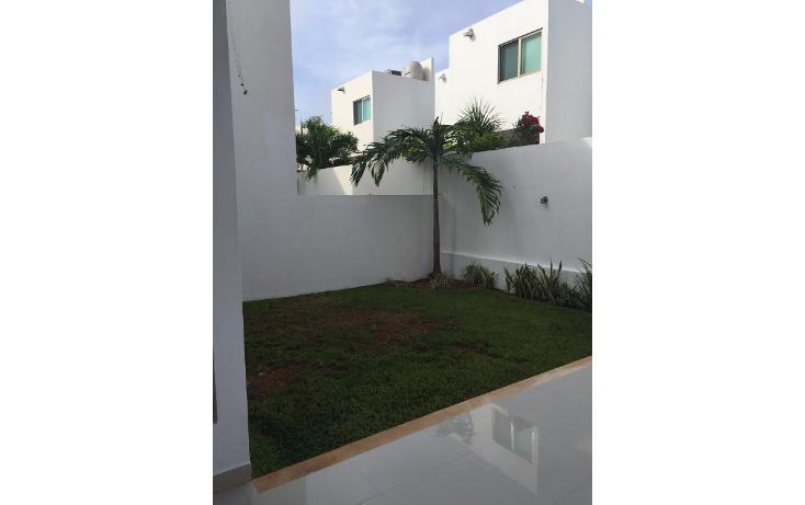 Foto de casa en renta en  , altabrisa, mérida, yucatán, 1070745 No. 07