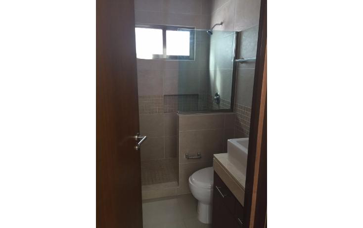 Foto de casa en renta en  , altabrisa, mérida, yucatán, 1070745 No. 10