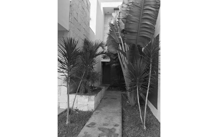 Foto de casa en renta en  , altabrisa, mérida, yucatán, 1070745 No. 19