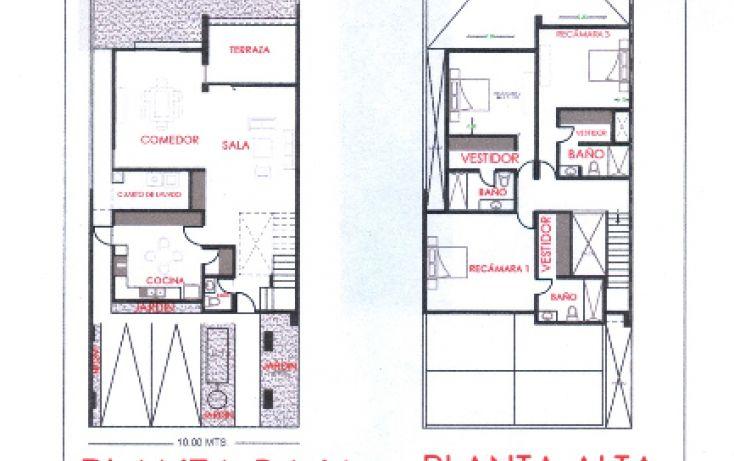 Foto de casa en venta en, altabrisa, mérida, yucatán, 1079093 no 24