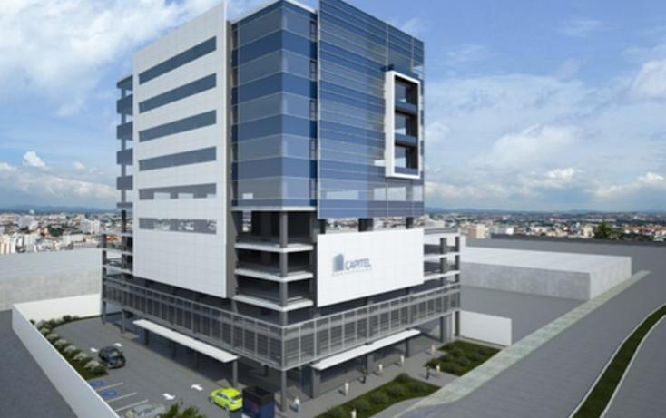 Foto de oficina en venta en  , altabrisa, mérida, yucatán, 1080557 No. 02