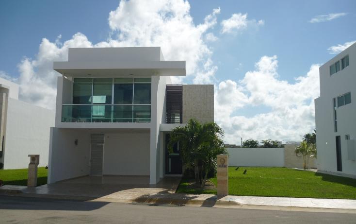 Foto de casa en venta en  , altabrisa, mérida, yucatán, 1091213 No. 01