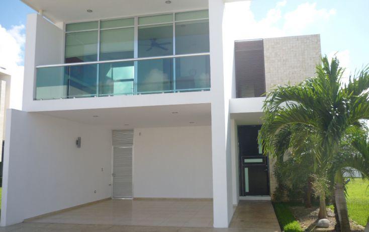 Foto de casa en condominio en venta en, altabrisa, mérida, yucatán, 1091213 no 02
