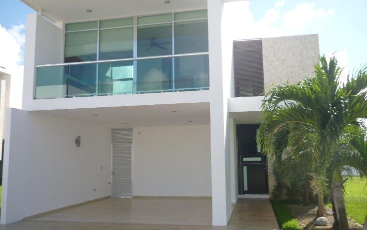 Foto de casa en venta en  , altabrisa, mérida, yucatán, 1091213 No. 02
