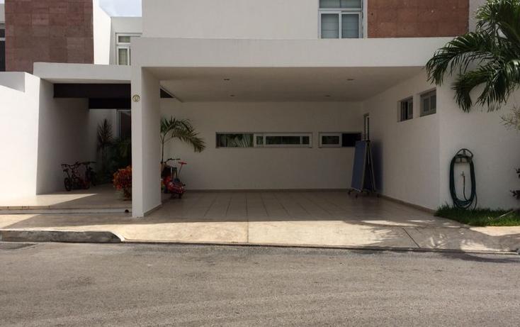 Foto de casa en venta en  , altabrisa, mérida, yucatán, 1091943 No. 01