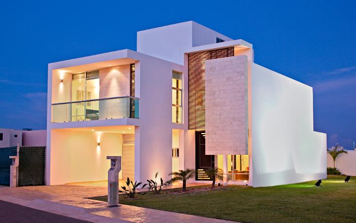 Foto de casa en venta en  , altabrisa, mérida, yucatán, 1092053 No. 01