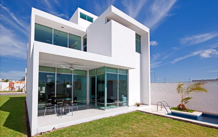 Foto de casa en venta en  , altabrisa, mérida, yucatán, 1092053 No. 07