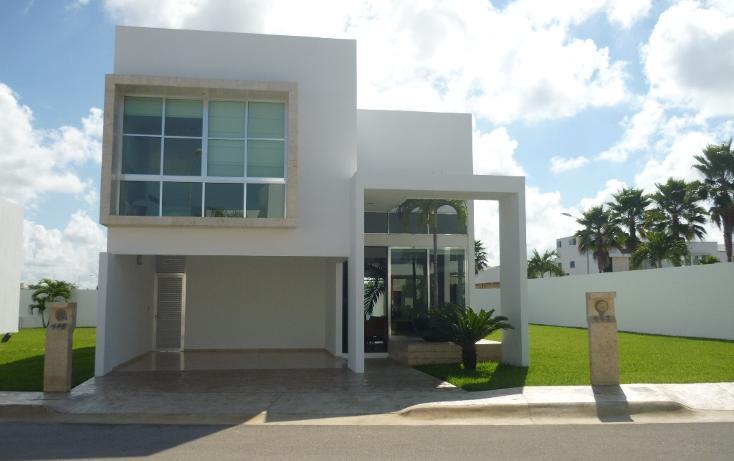 Foto de casa en venta en  , altabrisa, mérida, yucatán, 1092781 No. 01