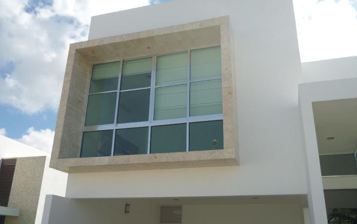 Foto de casa en venta en  , altabrisa, mérida, yucatán, 1092781 No. 02