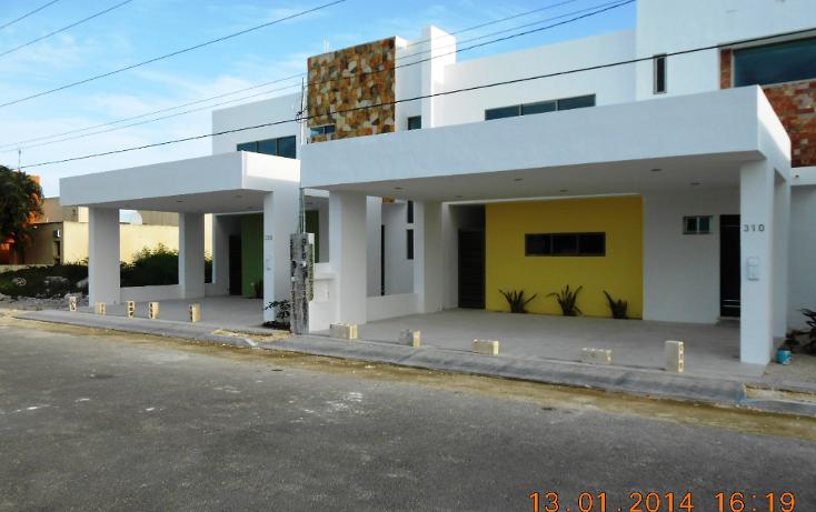 Foto de casa en venta en  , altabrisa, mérida, yucatán, 1093745 No. 01